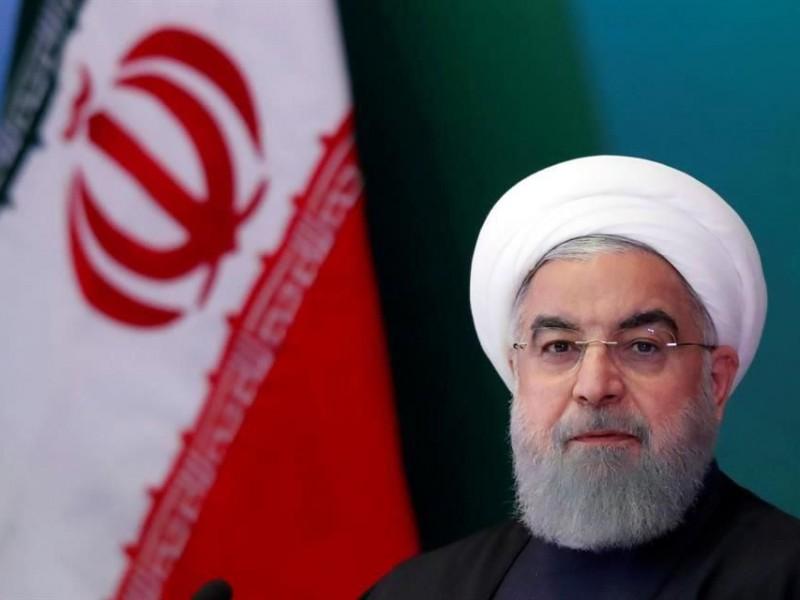 Asegura Irán mantener pacto sin EU