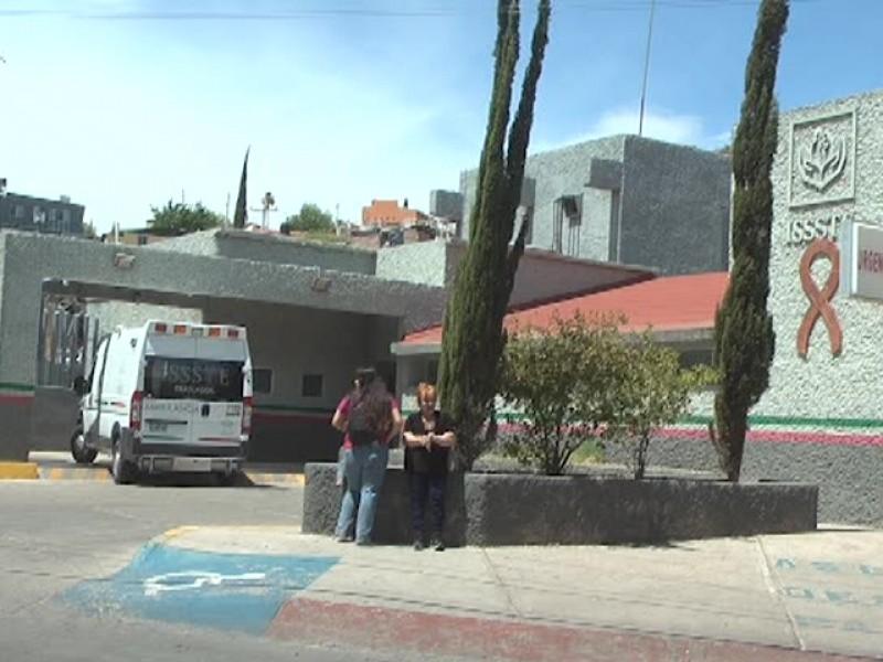 Asegura médico ser director de ISSSTE Nogales