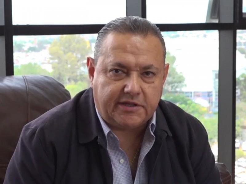 Asegura Pizano buscar viabilidad financiera del IPEJAL