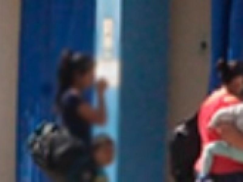 Aseguran a 72 migrantes en Poza Rica