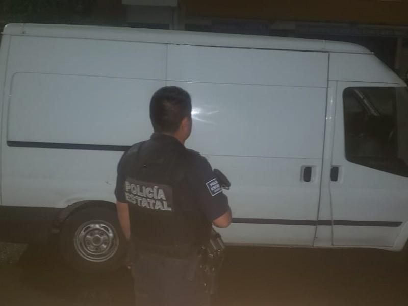 Aseguran a Guatemaltecos en Querétaro