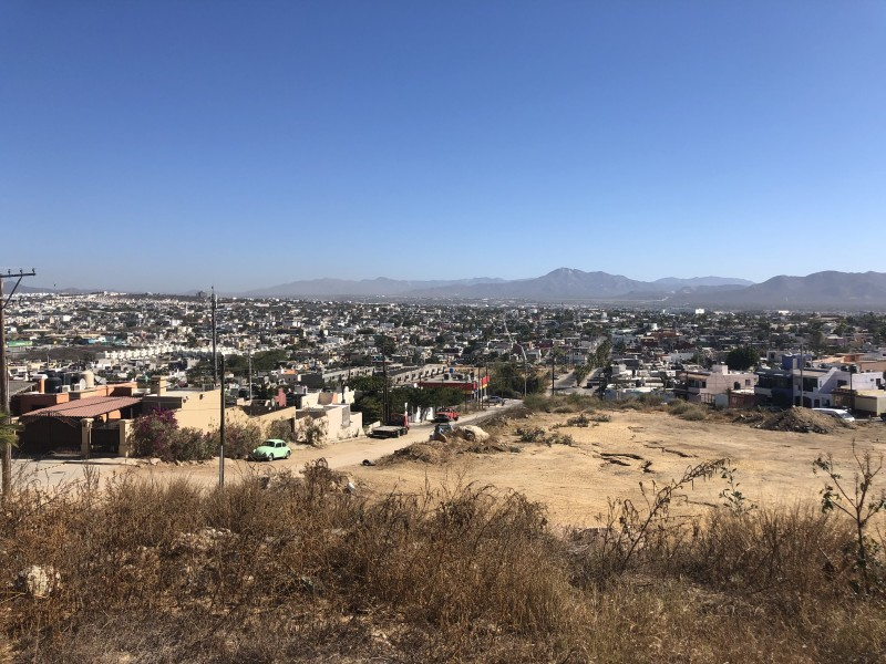 Asentamientos irregulares en aumento ante la falta de vivienda