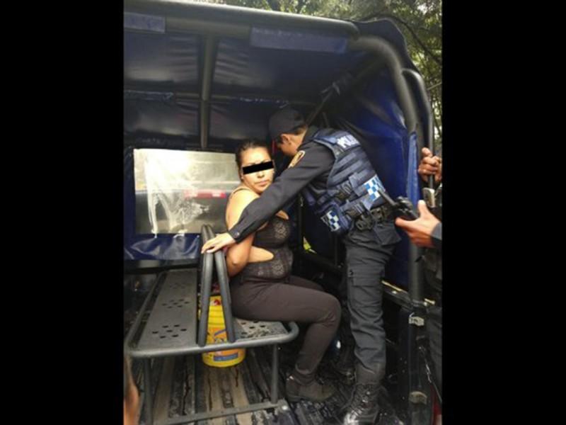 Asesina de Plaza Artz es cambiada de penal