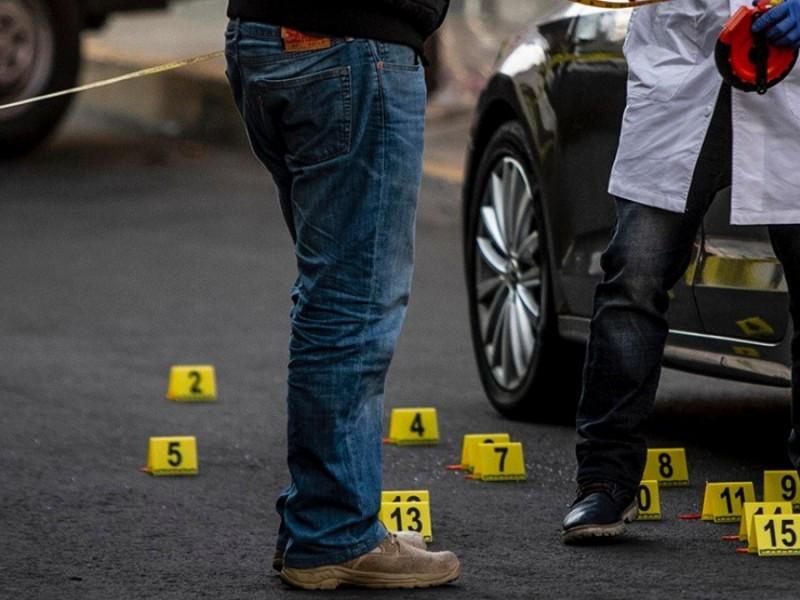 Asesinan a 12 personas en Tamaulipas