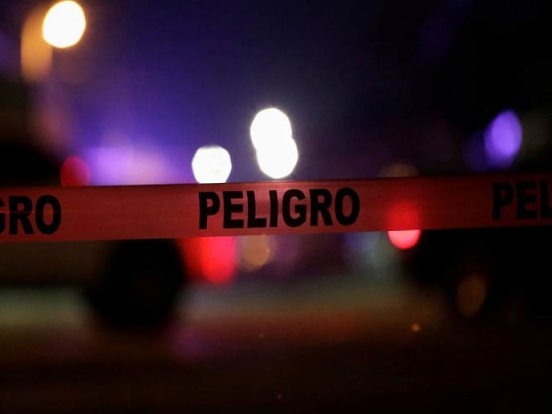 Asesinan a 3 en casa de Jalisco