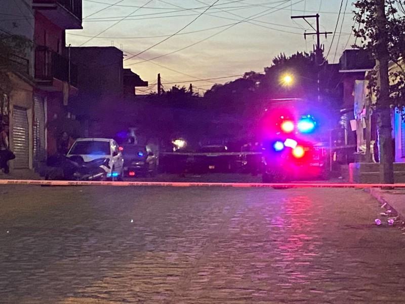 Asesinan a 3 en Jardines de Santa María, en Tlaquepaque