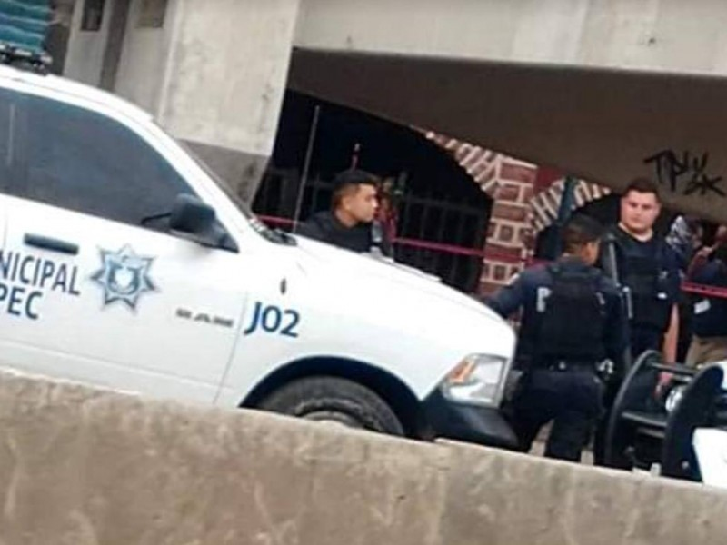 Asesinan a 5 personas en un bar de Jocotepec