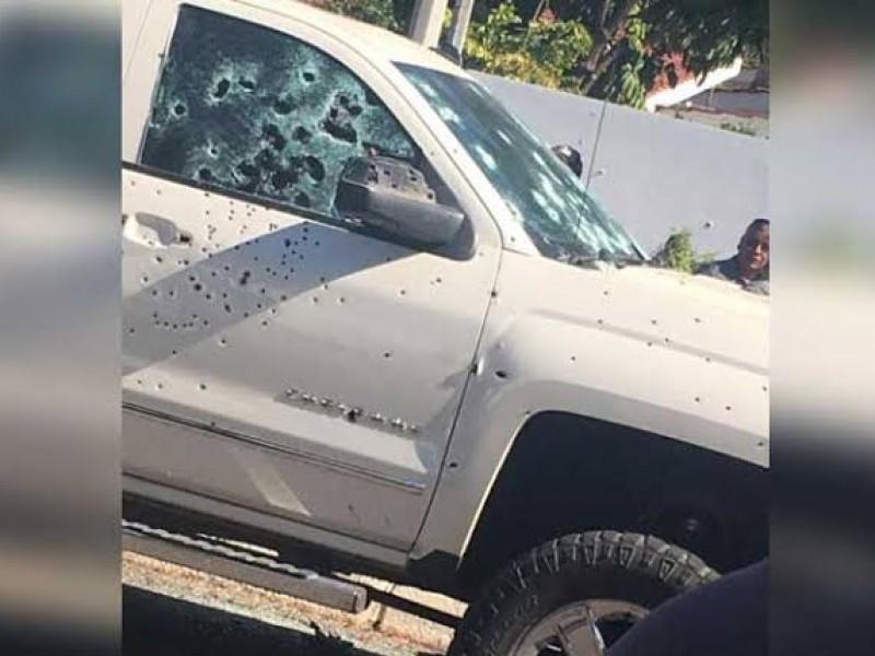Asesinan a cantante de narcocorridos en Sonora