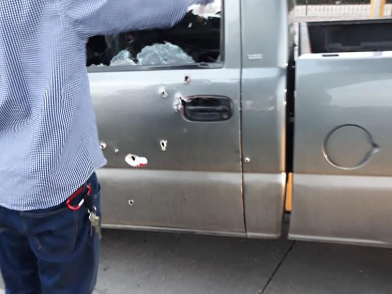 Asesinan a comandante de policía en León
