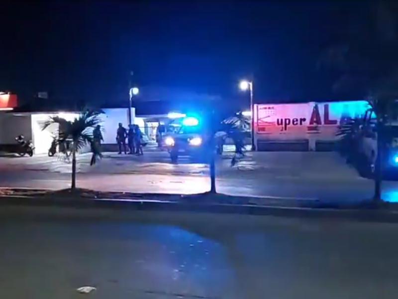 Asesinan a custodio de CERESO Tuxpan