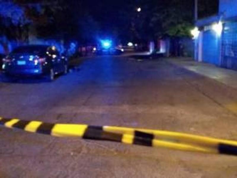 Asesinan a Director de Policía de Valparaíso