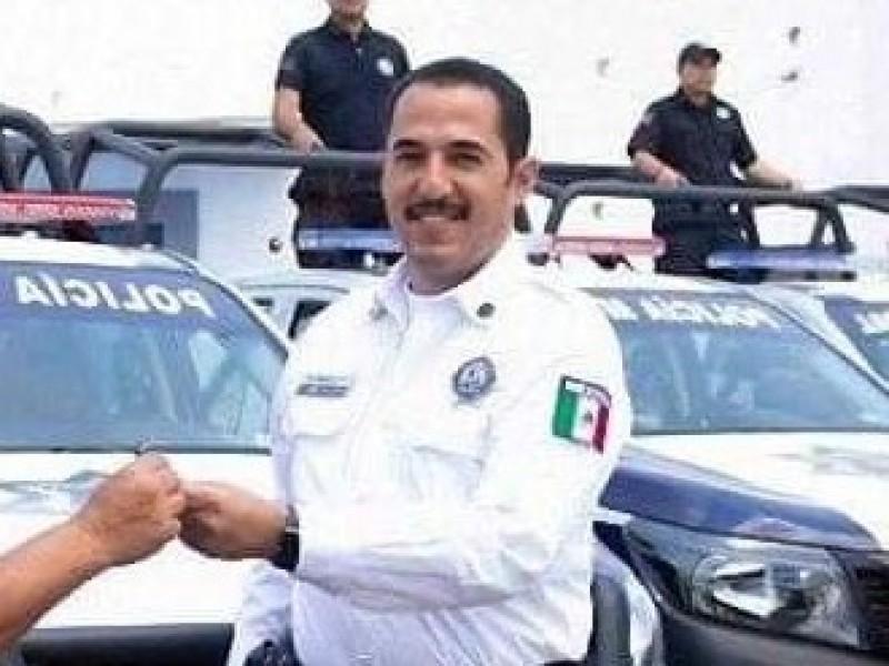 Asesinan a Director de Seguridad Pública de Zamora