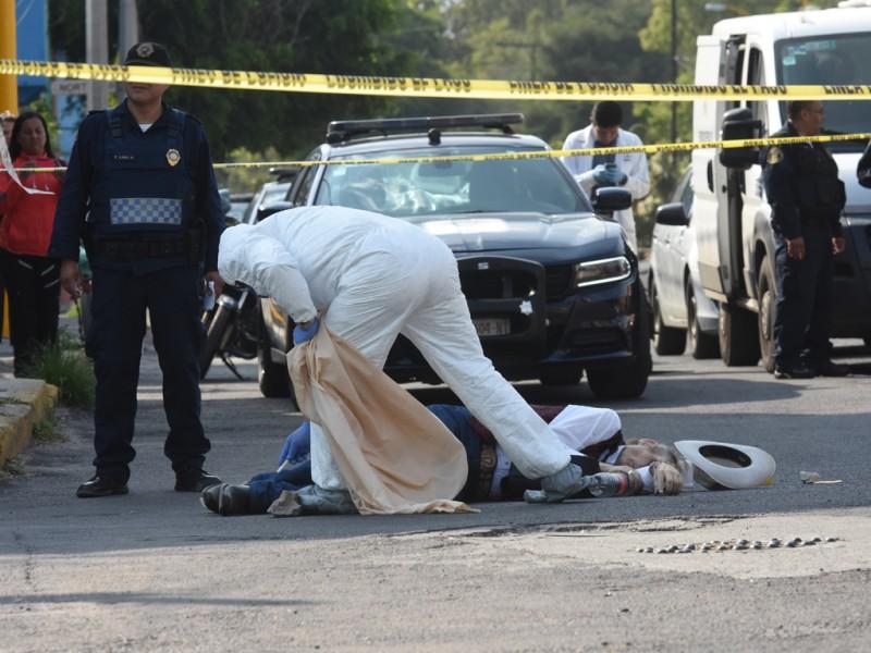 Asesinan a doce personas en Guanajuato
