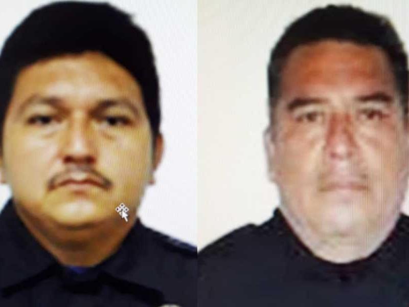 Asesinan a dos agentes estatales en la Mixteca