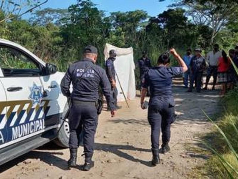 Asesinan a dos mujeres haitianas en Chiapas