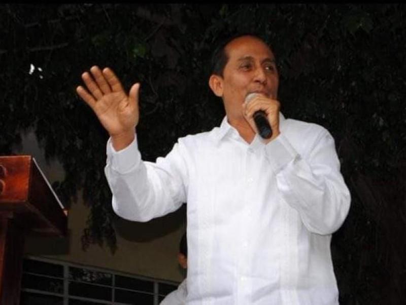 Asesinan a ex Alcalde de Paso del Macho