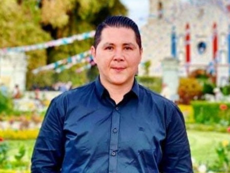 Asesinan a ex candidato de Morena en EDOMEX