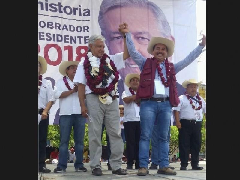 Asesinan a excandidato de Morena en Guerrero