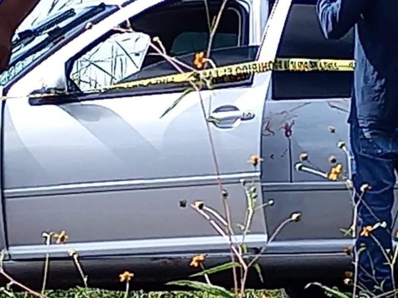 Asesinan a hijo de dirigente de la OCEZ Venustiano Carranza