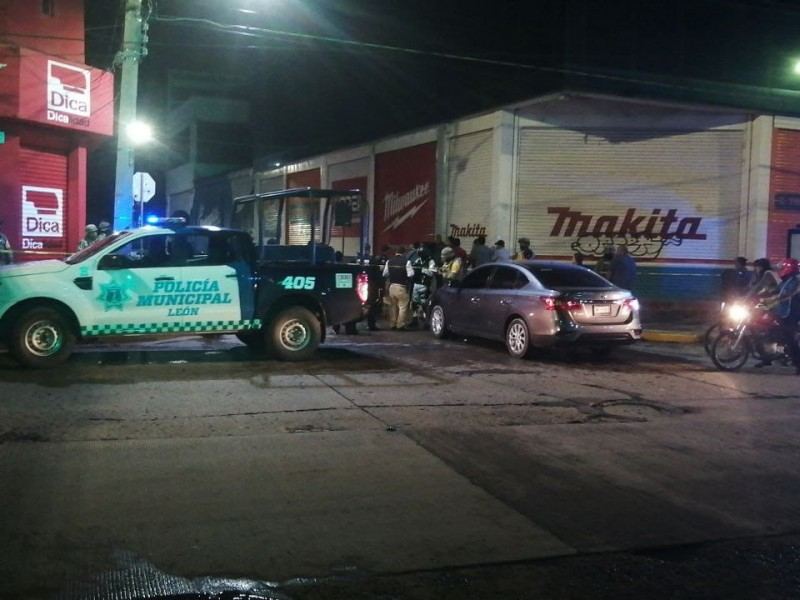 Asesinan a hombre de 65 años cerca de Boulevard Hidalgo