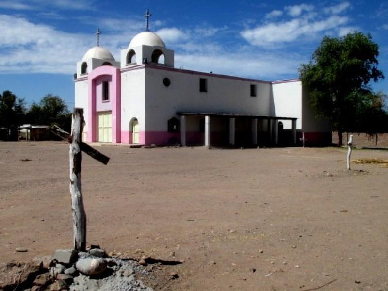 Asesinan a jefe de la Tribu Yaqui a balazos