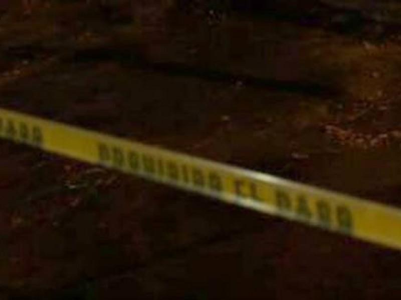 Asesinan a joven en Trancoso