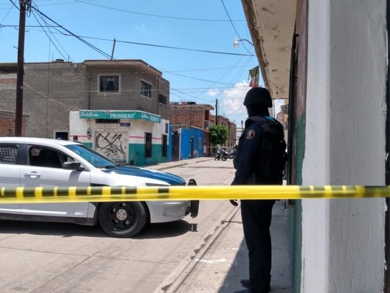 Asesinan a mujer dentro de tortillería