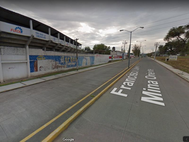 Asesinan a mujer en Tarímbaro