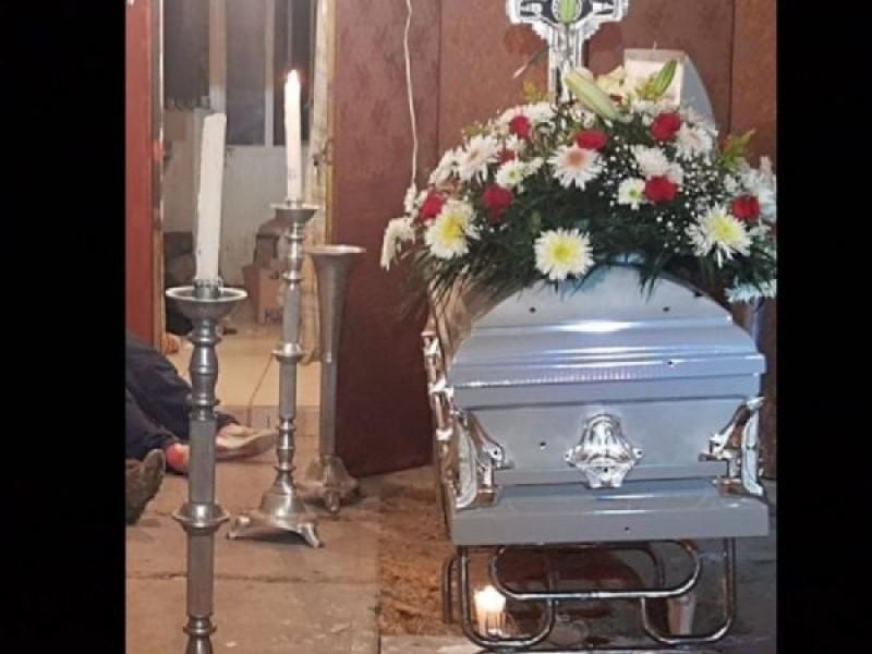 Asesinan a nueve personas en funeral de Celaya