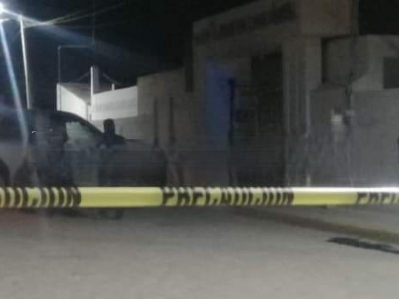 Asesinan a panteonero de barrio en Tecamachalco