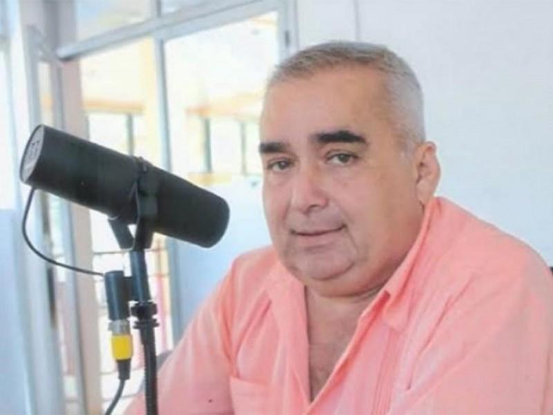 Asesinan a periodista Jesús Eugenio Ramos