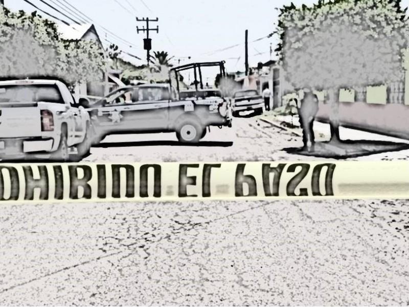Asesinan a policía de Loreto