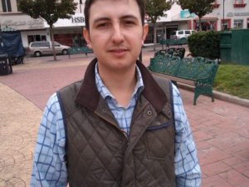 Asesinan a Presidente de la Coparmex en Parral,Chihuahua