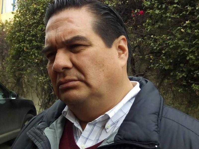 Asesinan a presidente de la Coparmex en SLP