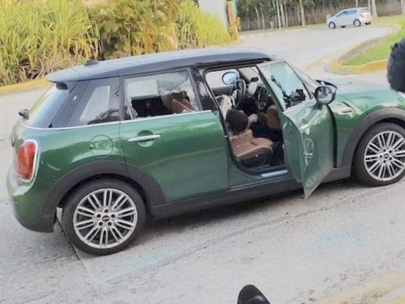 Asesinan a presunto operador de grupo dirigido por Caro Quintero
