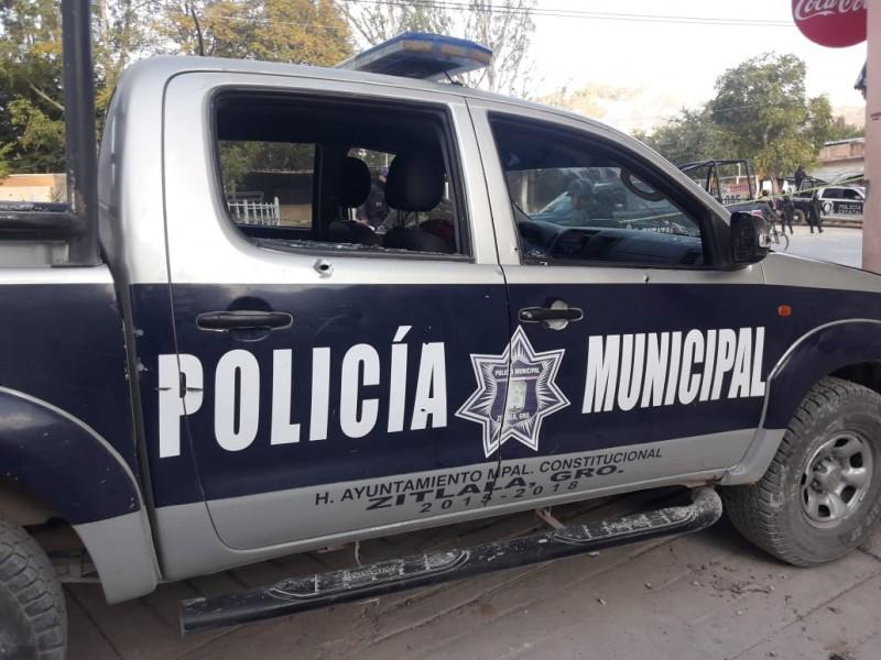 Asesinan a regidora Morenista antes de rendir protesta