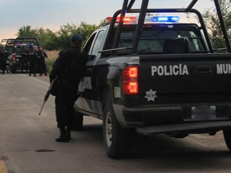 Asesinan a subdirector de seguridad de Pénjamo