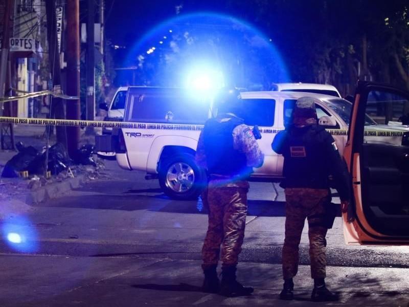Asesinan a tres adultos y un bebé en Celaya Guanajuato