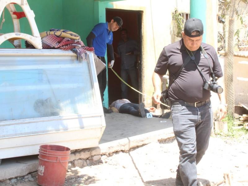 Asesinan a un hombre en  Costa Rica