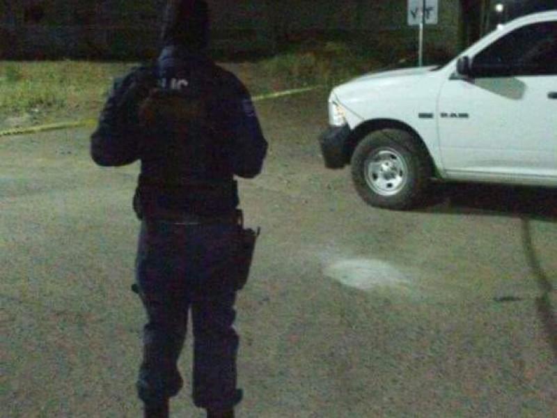 Asesinan a una joven en Fresnillo