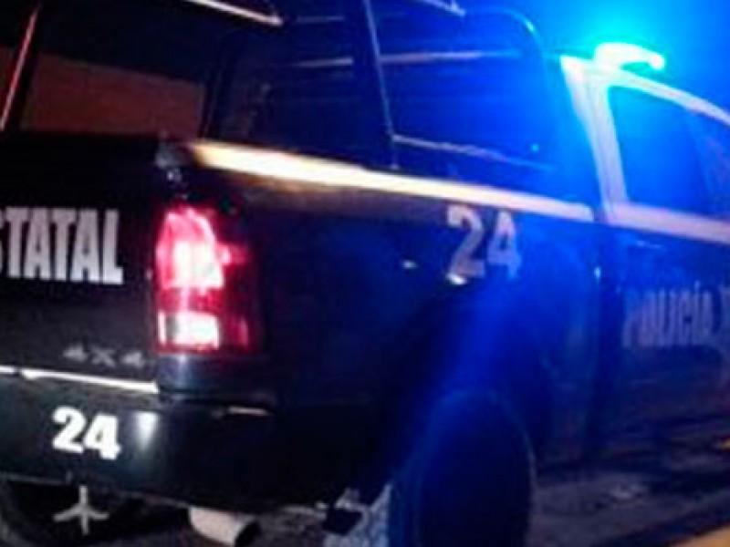 Asesinan a una persona en Villa de Álvarez