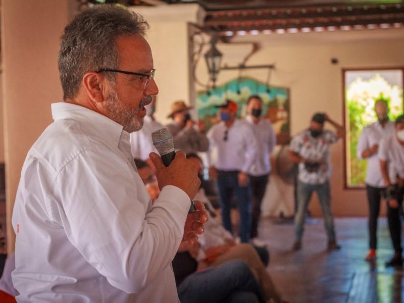 Asesinan al candidato a la alcaldia de Cajeme Abel Murrieta