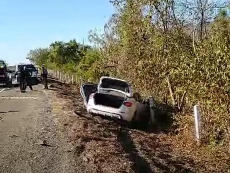 Asesinan al director de la Policía Estatal Preventiva de Sinaloa
