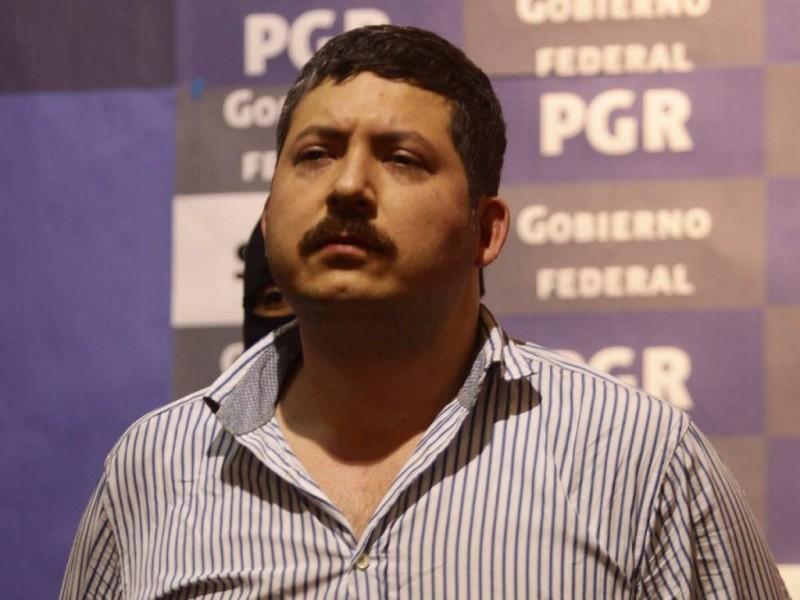 """Asesinan al """"HH"""", líder de los Beltrán Leyva"""