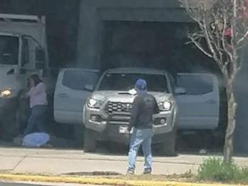 Asesinan al padre de la dirigente del PAN en Oaxaca