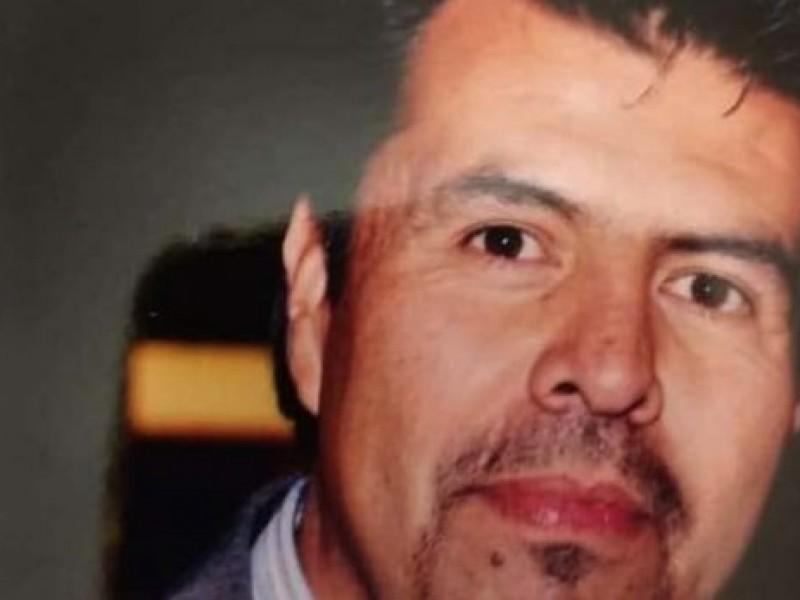 Asesinan al periodista Enrique García García en Edomex