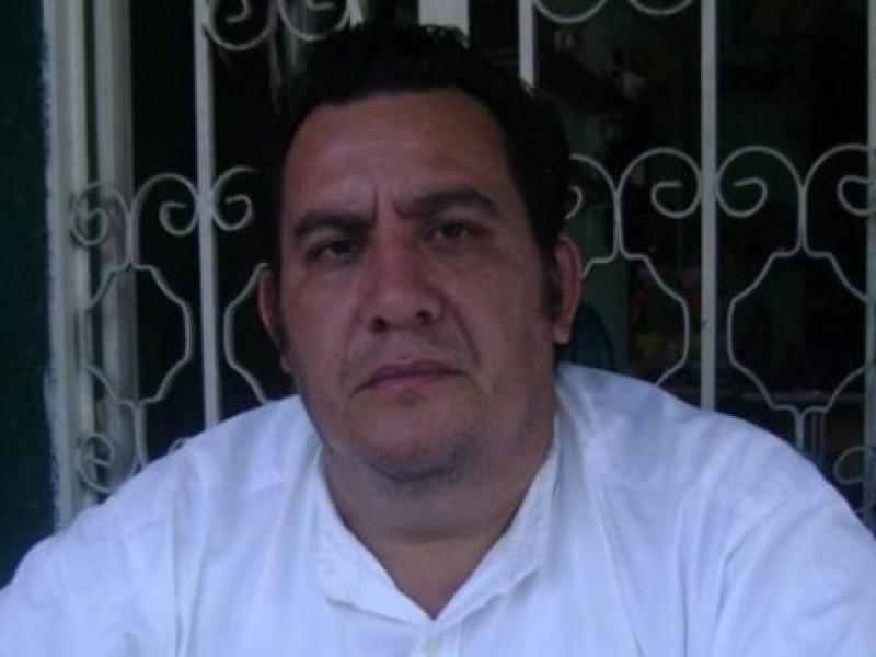 'Sergio Martínez no era periodista', aclara Fiscalía