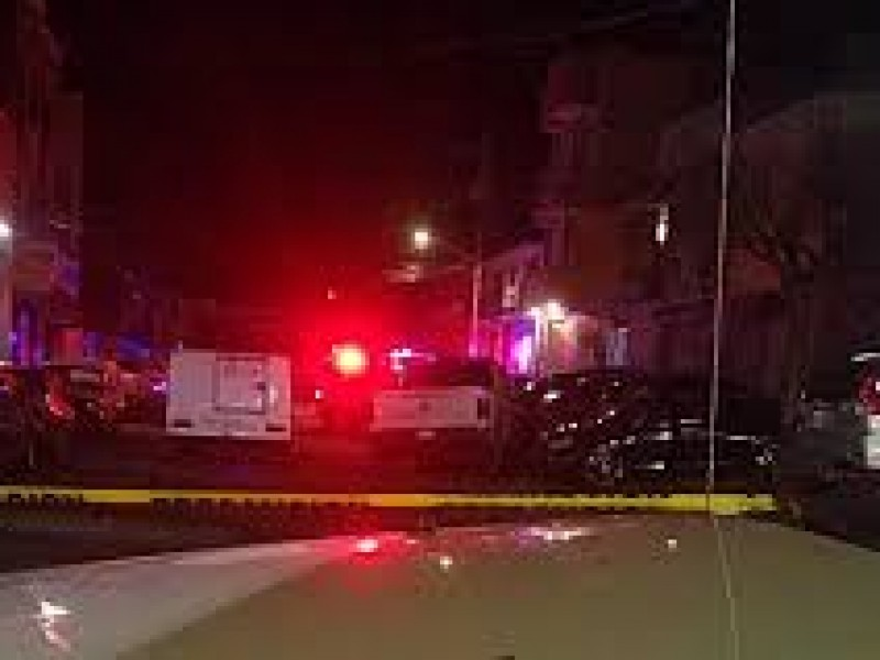 Asesinaron a hombre dentro de negocio en Guadalupe