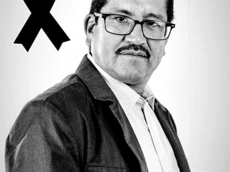 Asesinato de periodistas y activistas es un aviso
