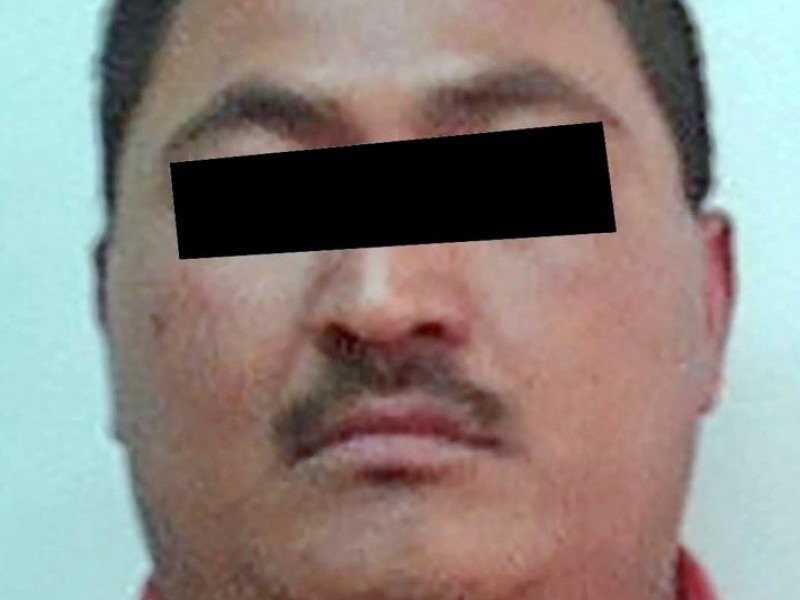 Asesino a dos, le dan 50 años de cárcel